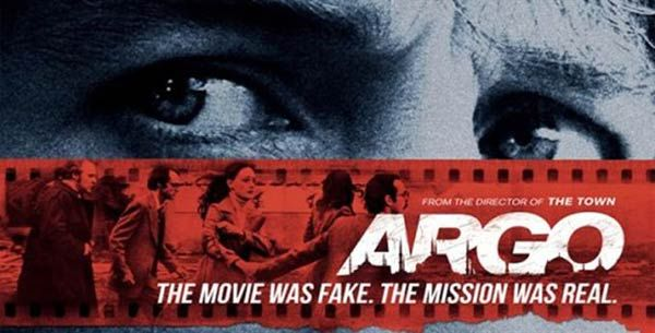My classmate's story of his part in ARGO was picked up in Payvand, one of the largest Persian news sources.