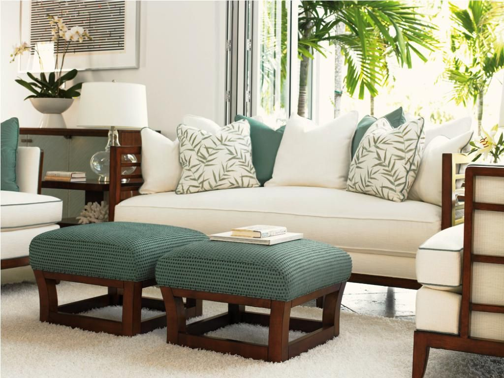 British West Indies Furniture Group Belezaa Decorations From