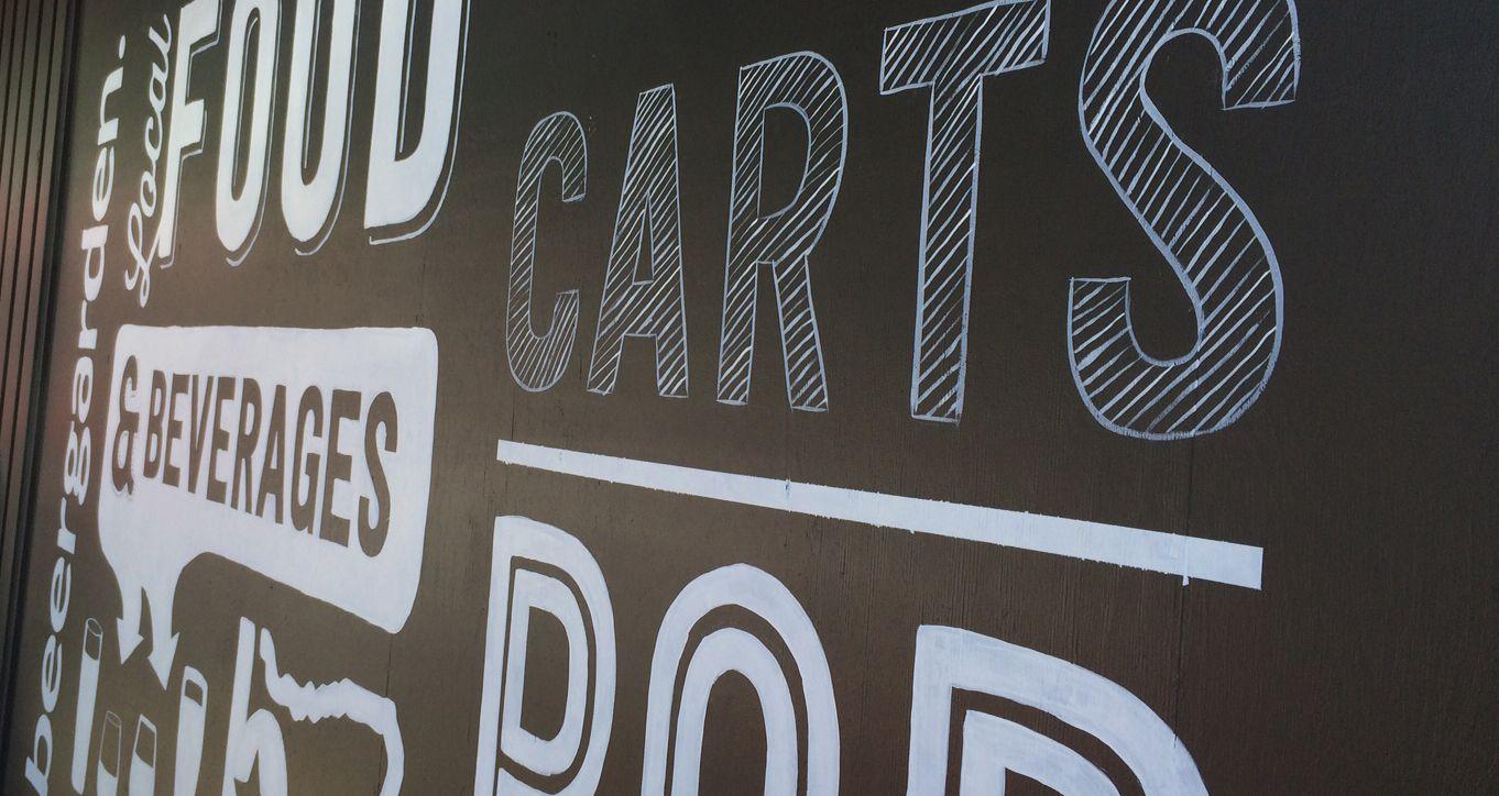 Beergarden eugene or l beer wine food carts