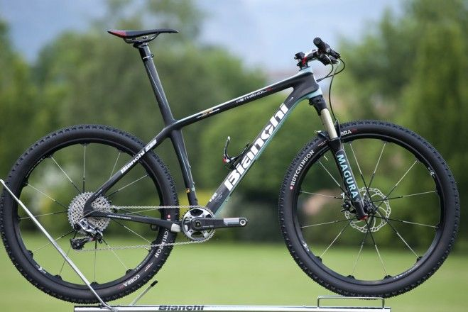 Gallery Bianchi Unveils 2014 Product Line Bike Accesories Hot Bikes Hardtail Mountain Bike