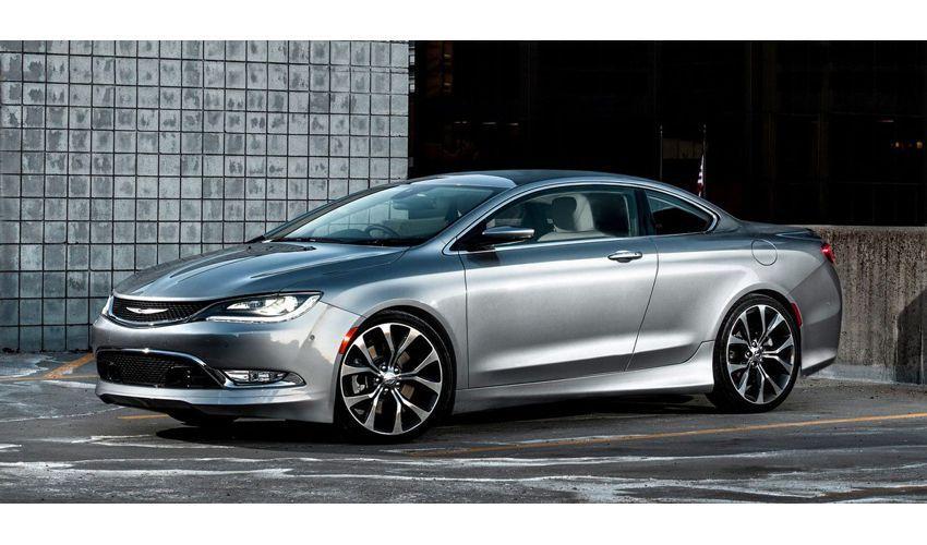 2019 Chrysler 200 Review Price Interior And Horsepower Rumor Car