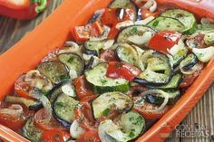 Receita de Salada de abobrinha e tomate cereja em receitas de saladas, veja essa e outras receitas aqui!