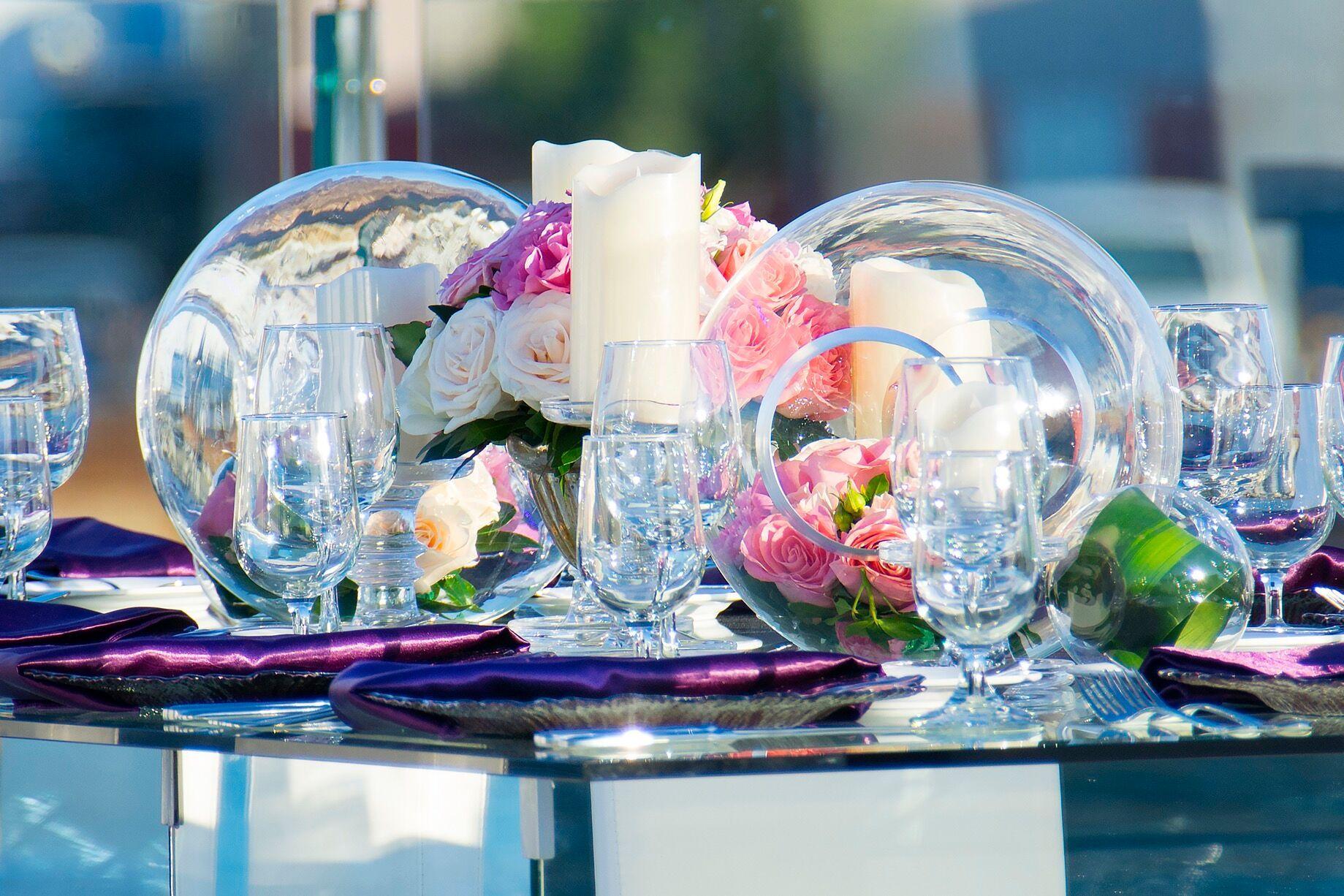 Modern wedding decor images  Modern wedding decor delcaboeventdesign breathlessresort