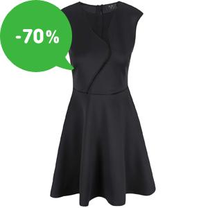 1e6b6f5f7 Lacné spoločenské šaty (dlhé/krátke) so zľavou až 70% | Móda ...