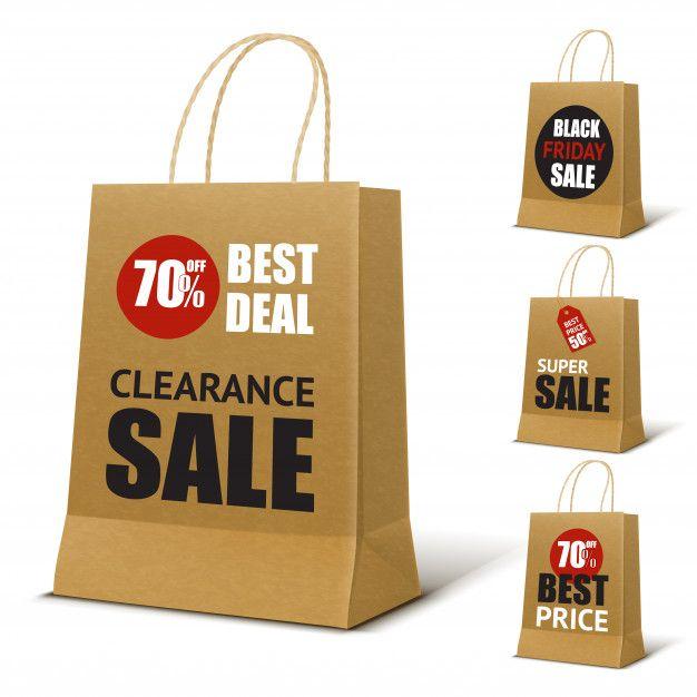 Download Download Paper Shopping Bag Mockup For Free Bag Mockup Vector Free Paper Shopping Bag