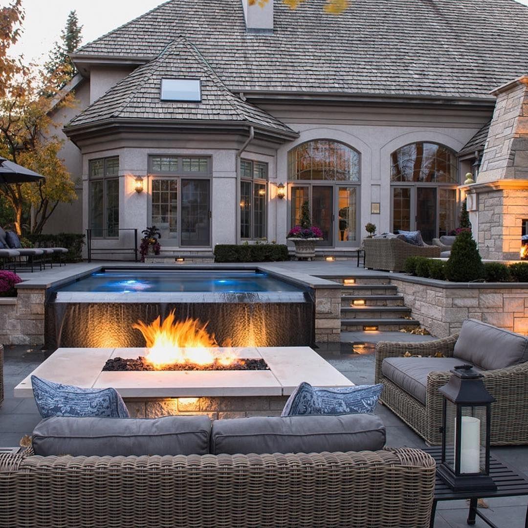 dream backyard by premiere service outdoor living pinterest