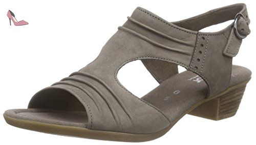 Chaussures Gabor Comfort marron femme MpYkIoTu