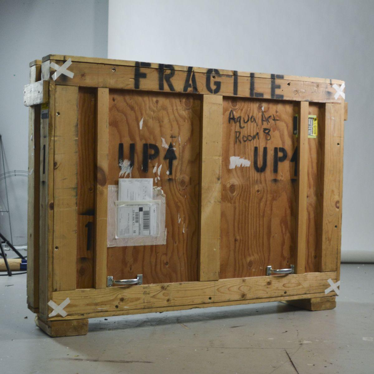 Art shipping Shipping guidelines, shipping estimates