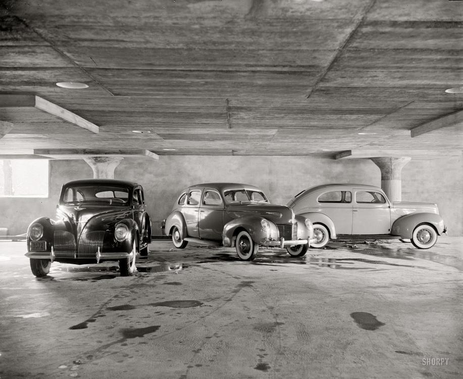 "Washington, D.C. November 25, 1938. ""New medical center"