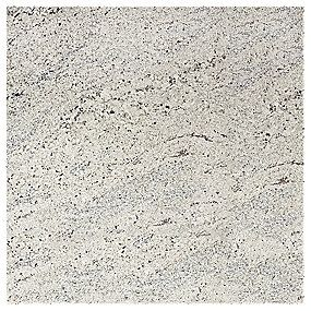 Kashmire White Granite 24 X 24 In Granite Floor Tiles The Tile