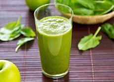 Cómo preparar un jugo hidratante para bajar de peso