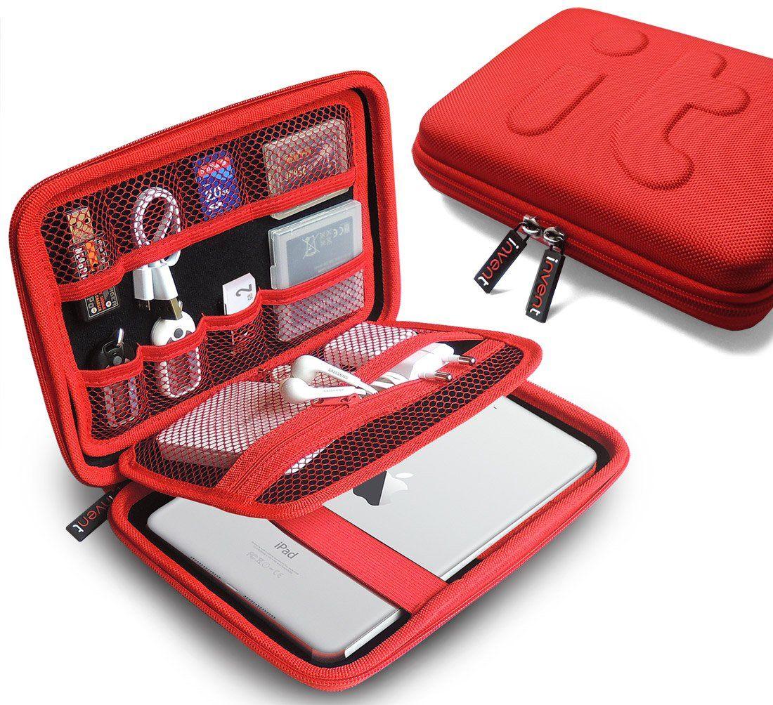 3b3d05ed8 Amazon.com   Universal Travel Organizer  Electronics Accessories Case    iPad Mini