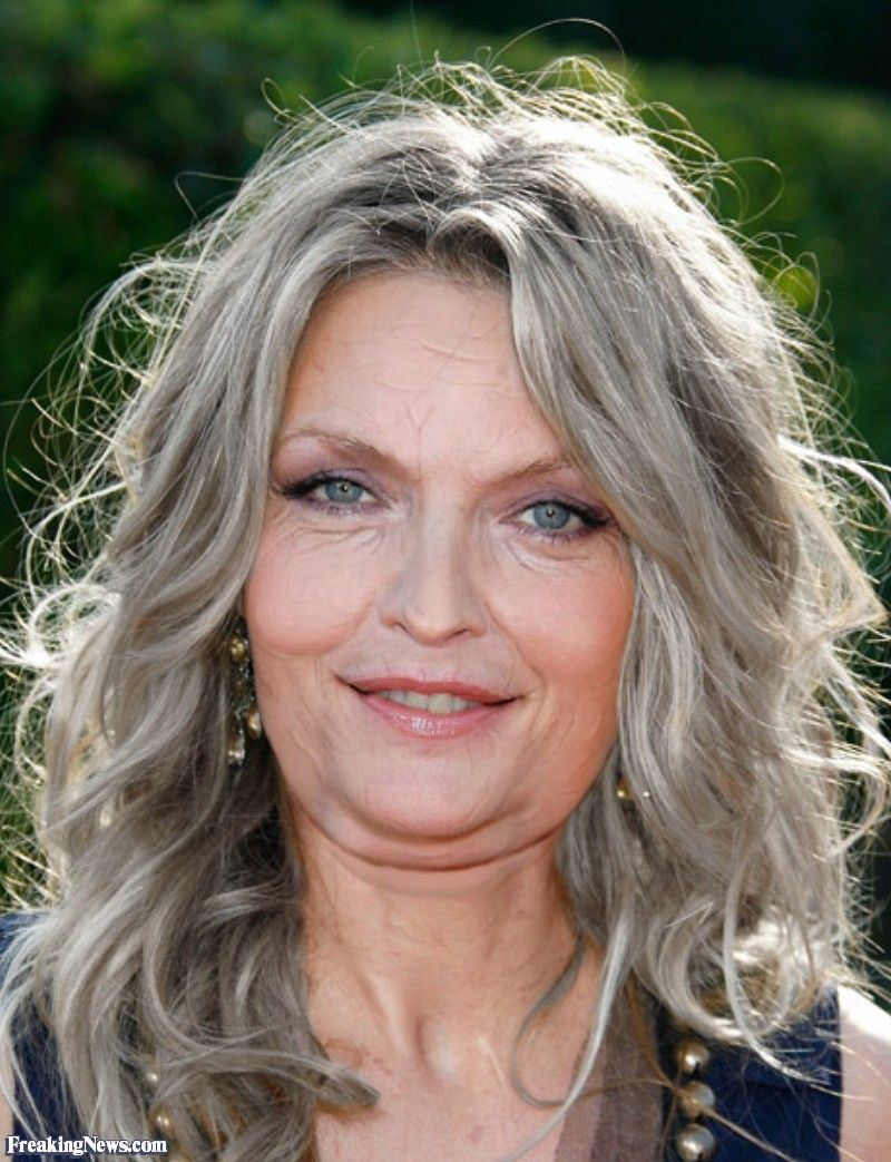 michelle pfeiffer 2014 even models hairstyles