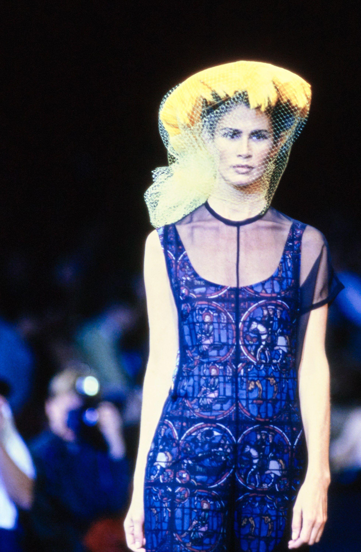 79408ca3ca9f30 Comme des Garçons Spring 1991 Ready-to-Wear Fashion Show | Comme Des ...