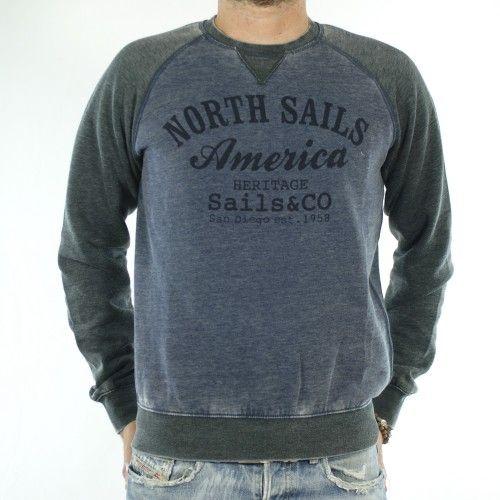 North Sails Maglia Uomo acquista su