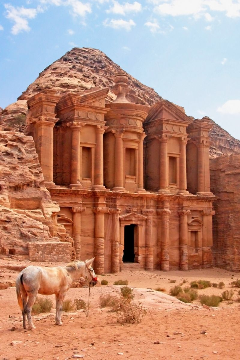 A Look at The Most Beautiful UNESCO World Heritage Sites 40720f0cc