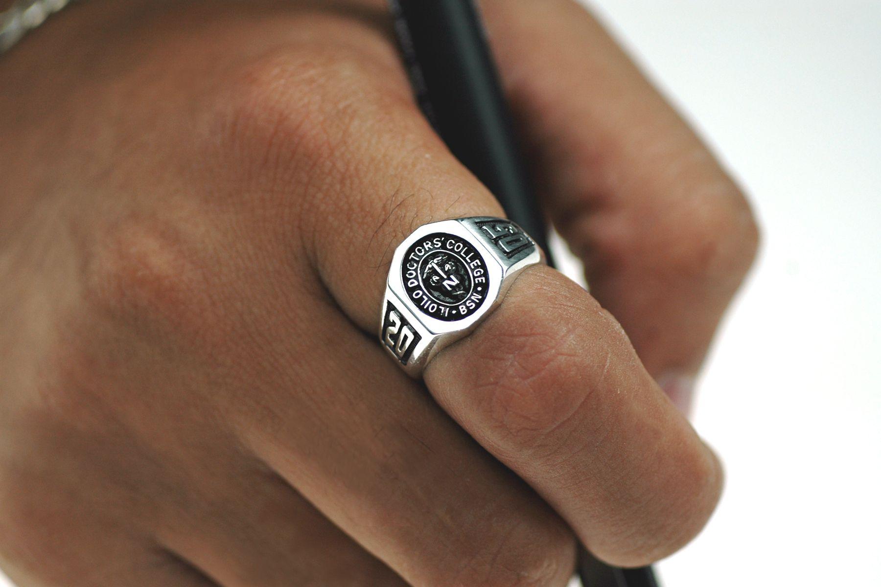 Class ring class ring rings for men rings