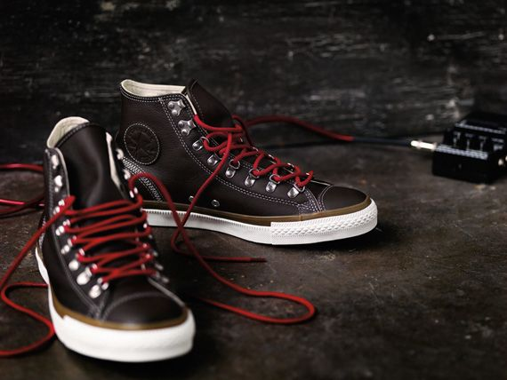Converse Chuck Taylor All Star Fall 2012 Collection