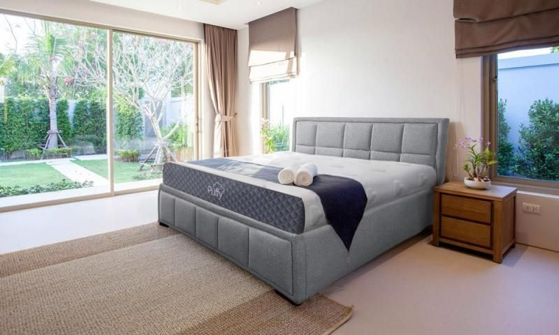 Puffy Canada Coupon Code Mattress Discount 300 Off Spring Sale In 2020 Bed Frame Comfort Mattress Discount Mattresses