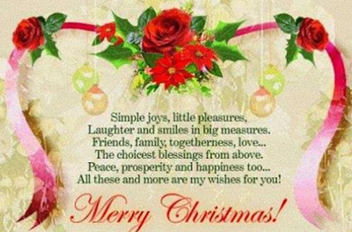 Christmas Whatsapp DP Wishes Status 2015 HD Images Wallpapers Profile Pic
