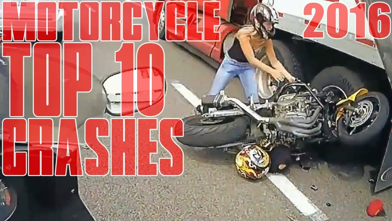 Pin On Cars Motorcycle Crash