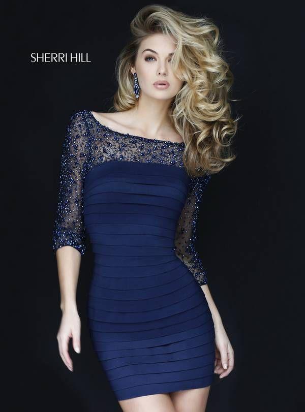 ¿Vestido azul de fiesta? Te invito a descubrir los mas bellos