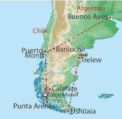 Patagonia Parks & Wildlife