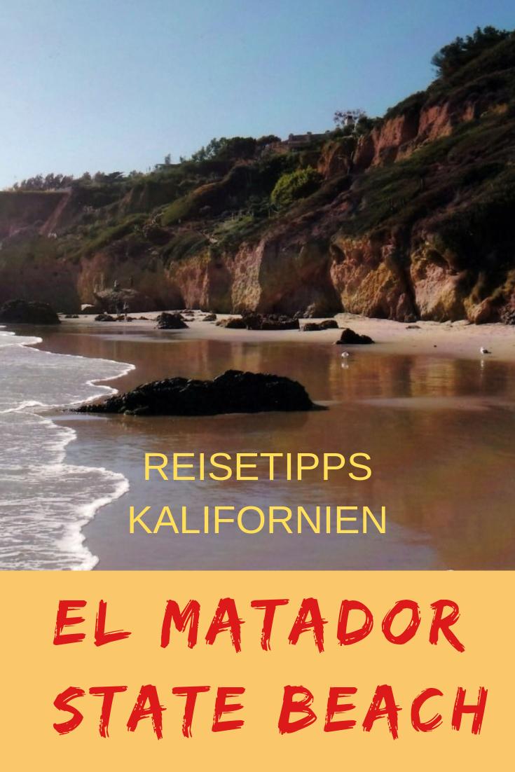 El Matador State Beach ein Traumstrand von Malibu! #articlesblog