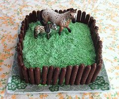 Horse Cake Horse Cake Cowboy Cakes Western Cakes