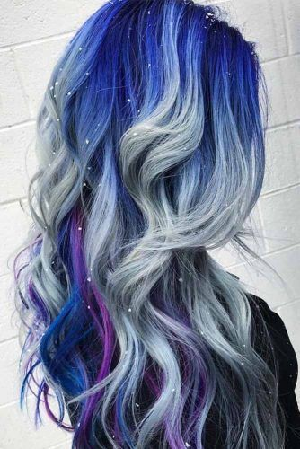 Photo of 45 Trendy Ombre Hair Color Ideas
