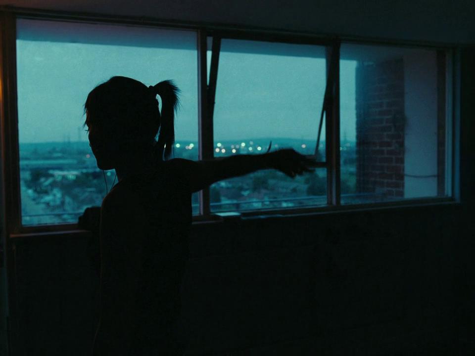 Flatlands | jacques-audiard: Fish Tank (2009) | Fish tank film, Fish tank, Tank  movie