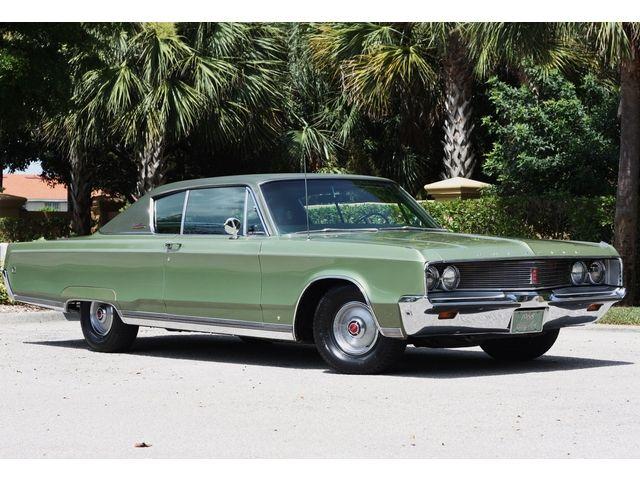 1967 Chrysler Newport 2 Door Hardtop My Oldest Daughter S First