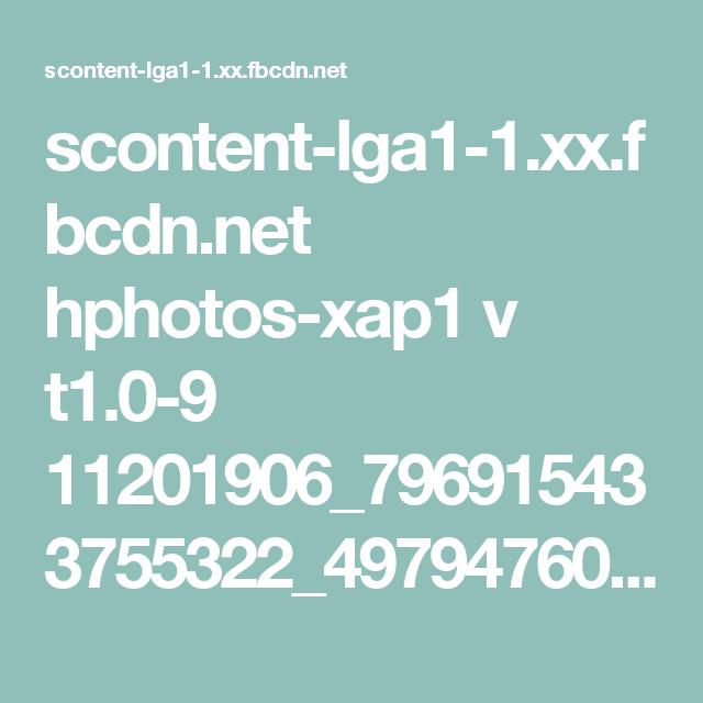 scontent-lga1-1.xx.fbcdn.net hphotos-xap1 v t1.0-9 11201906_796915433755322_4979476093925238061_n.jpg?oh=4ff8abec49b6a6b7a58b98ff5b0f8f26&oe=560B6F71