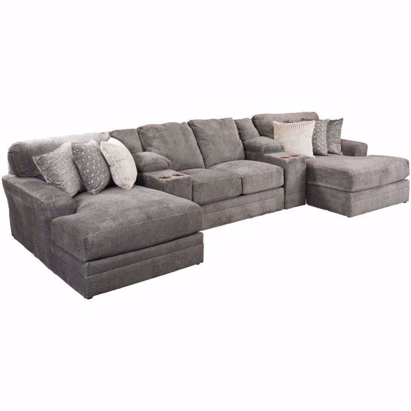 Best Mammoth 5 Piece Sectional With Laf And Raf Chaise In 2020 400 x 300
