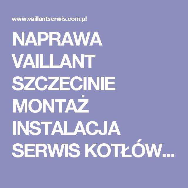 Naprawa Vaillant Szczecinie Montaz Instalacja Serwis Kotlow Piecykow Gazowych Bojler Junkers Buderus Calm Artwork Keep Calm Artwork Calm