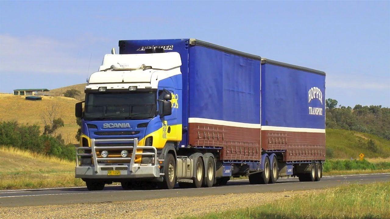 Australian Trucks : Trucking on the Hume Highway Part 6  Sat 09/03/13