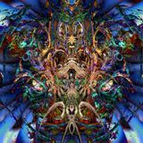 """Maddness Hive """"The Indwellers"""""""