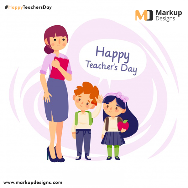 Teaching Should Not Be A Profession It Must Be A Passion Only Then Can Education Move From Imposition Of Teachers Day Card Happy Teachers Day Teachers Day