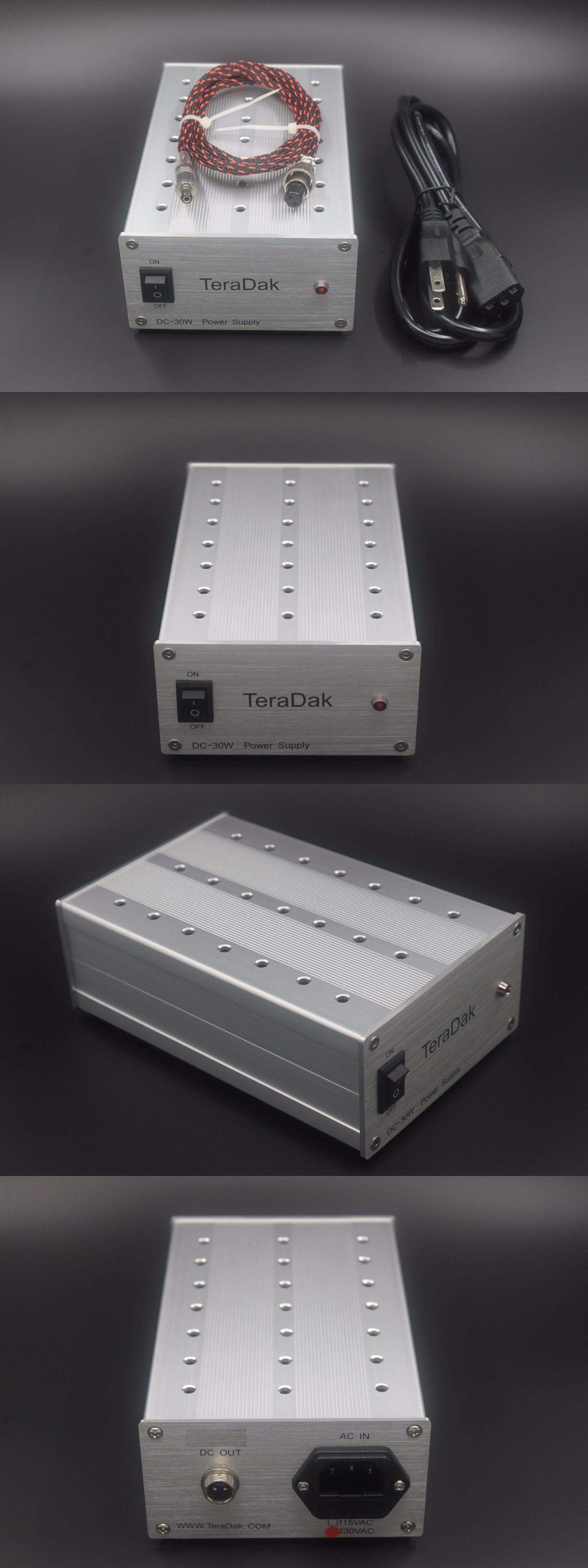 Amplifier Parts And Components 122649 Hot Sale Teradak Dc 30w 12v 2x50w Stereo Class D Audio Power Circuit Board Ebay 15a Fpga