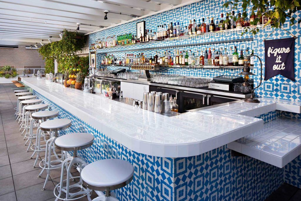 Our Favorite Rooftop Bars in San Diego | Rooftop bar, San ...