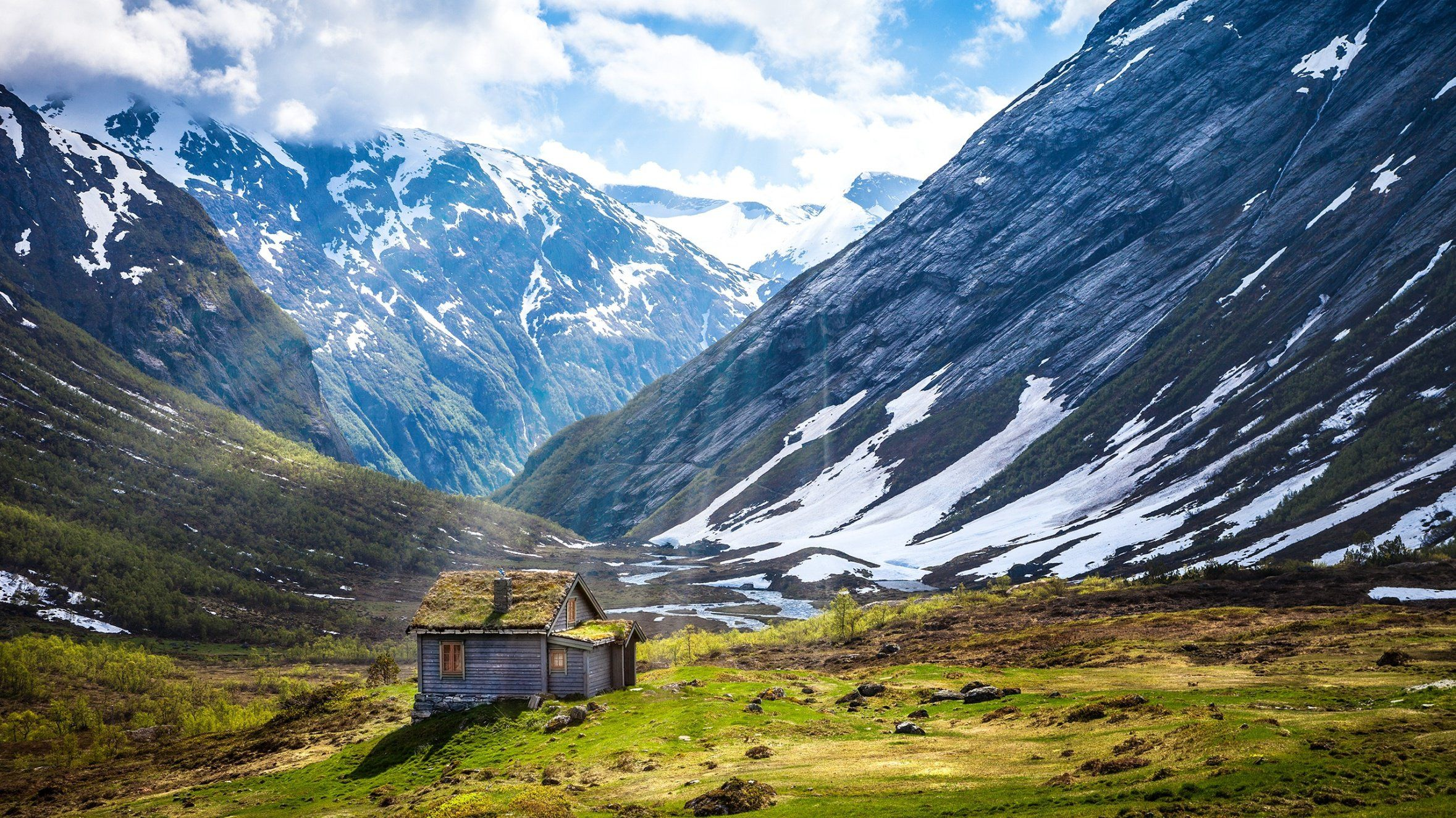 25 Espectaculares Fondos De Pantalla Hd De Paisajes Landscape Wallpaper Mountain Wallpaper Norway Wallpaper