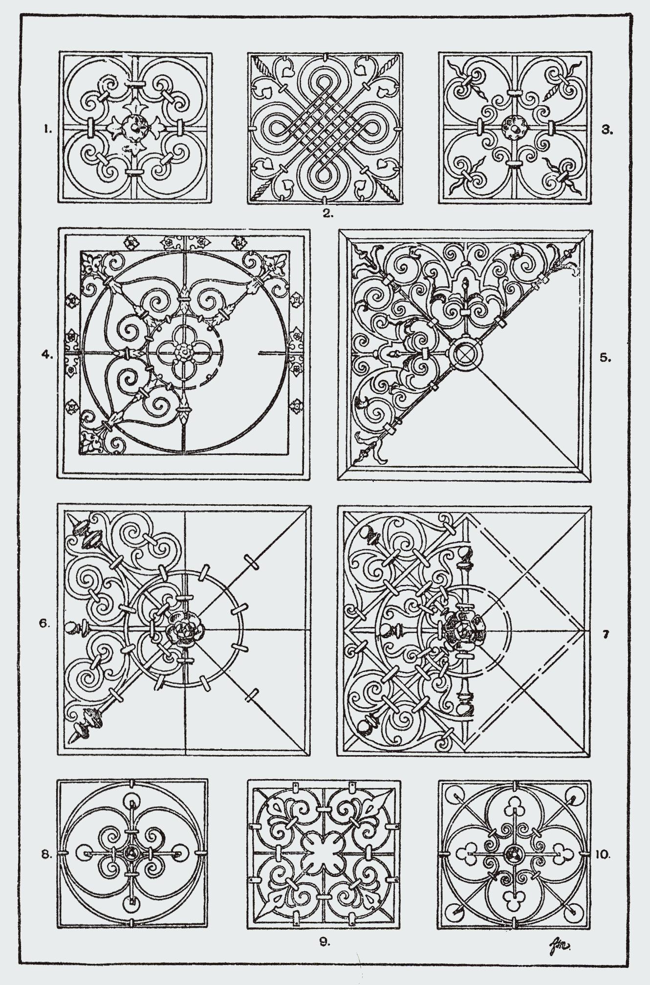 Orna155 Quadrat Png 1 330 2 014 Piks Ornamente Vorlagen Kunstfliesen Islamische Muster