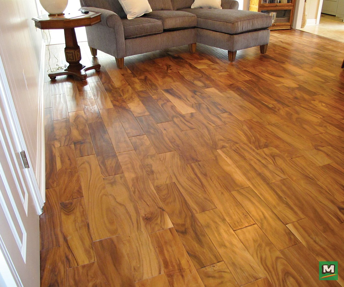 Transform Any Room In An Afternoon With Floors Of Distinction