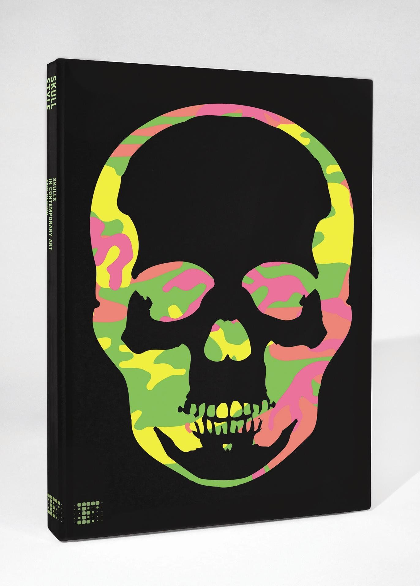 SKULL STYLE Skulls in Contemporary Art and Design NEON