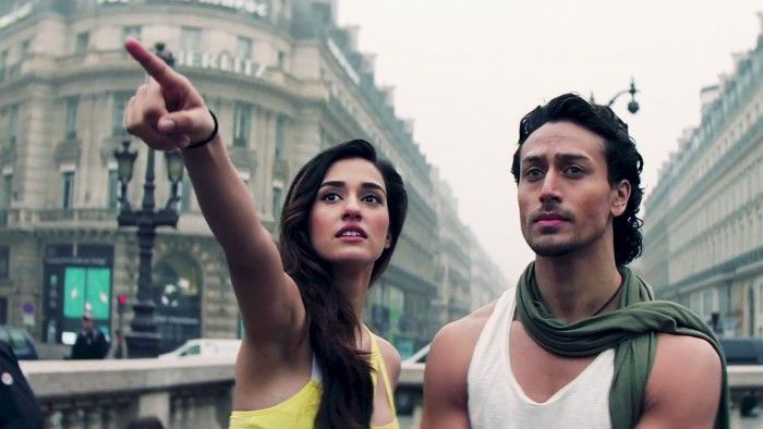 Download free Tiger Shroff And...