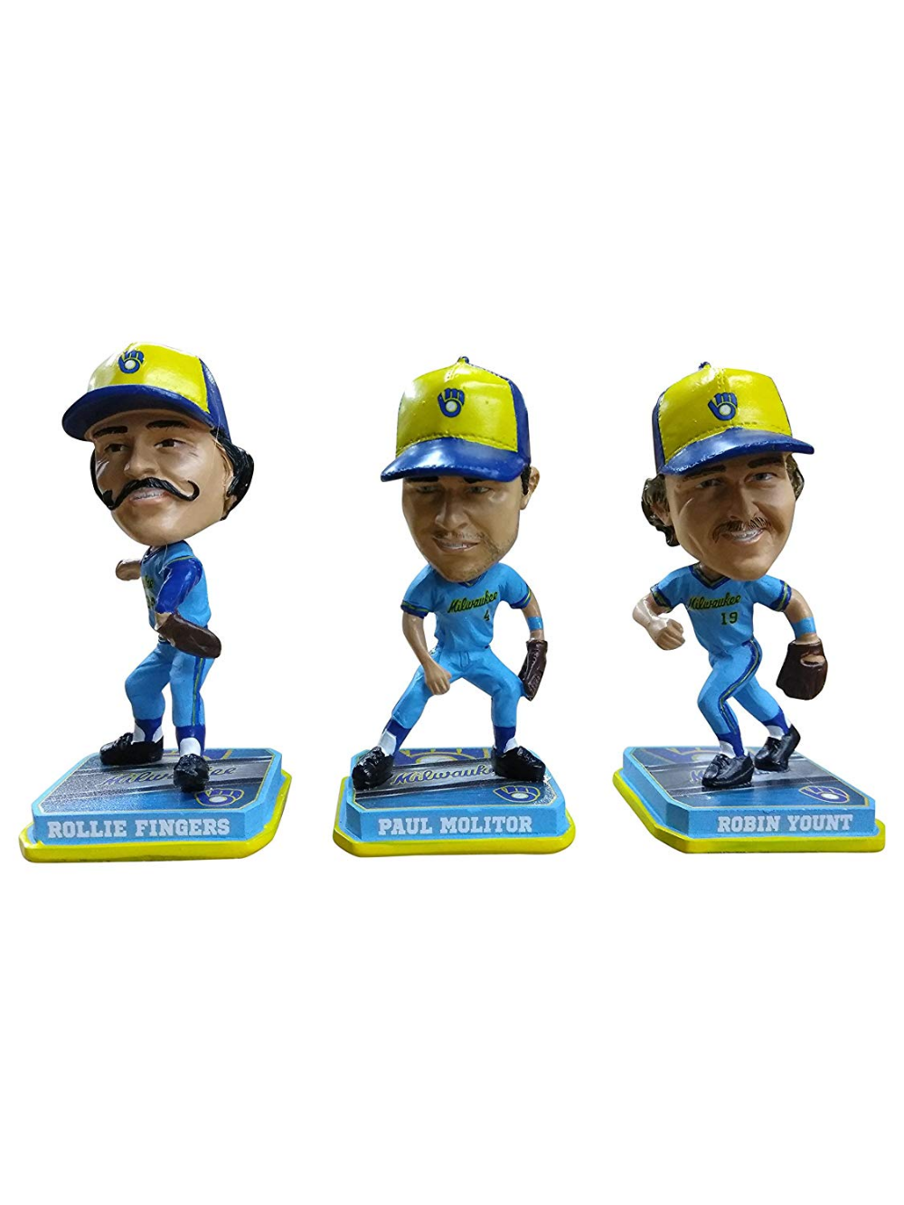 Amazon Forever Collectibles Milwaukee Brewers