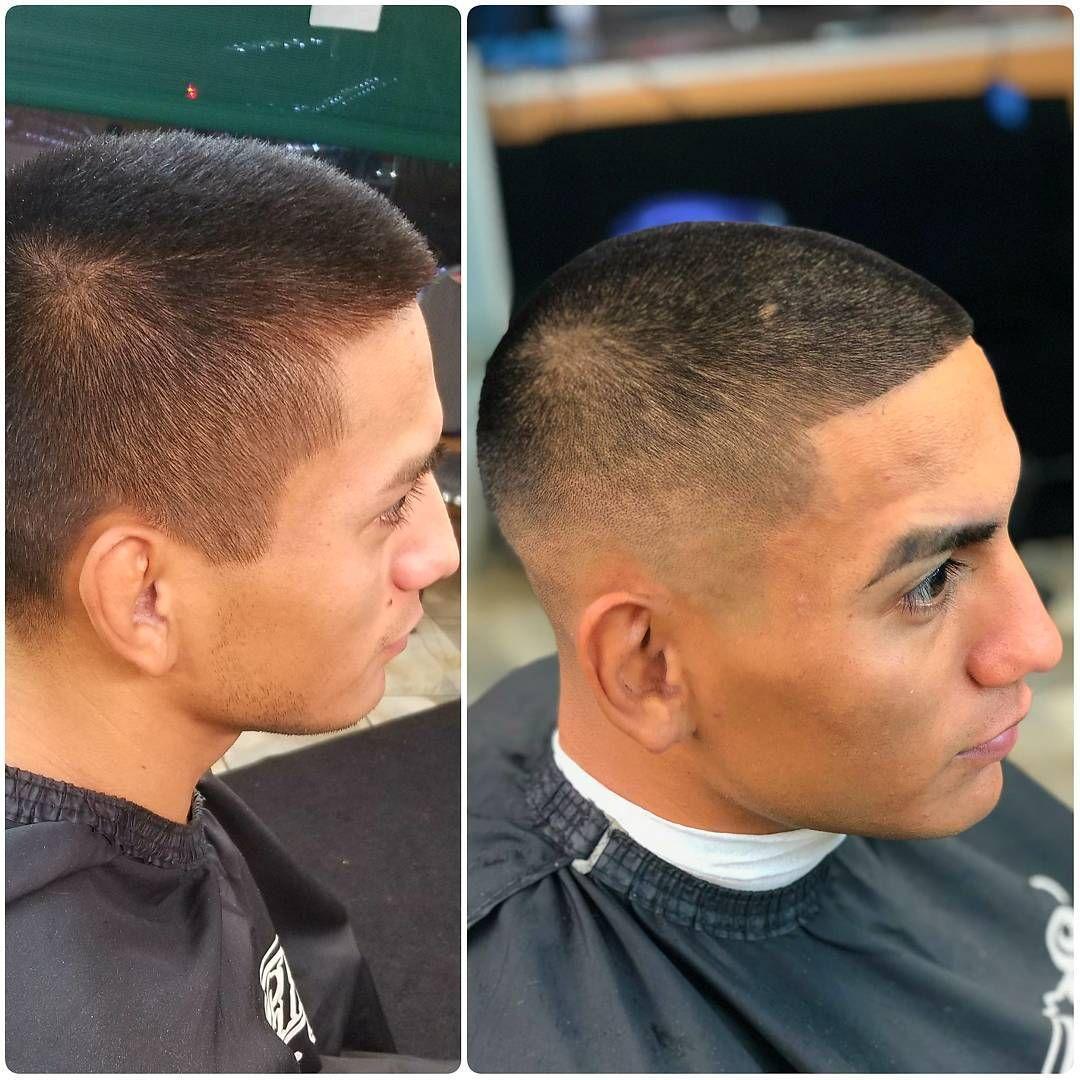 Militarische Haarschnitte Frisur Frisuren In 2020 Military Haircut High And Tight Haircut Military Hair