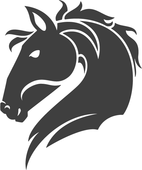 Horse Icon Horse Png Horse Clipart Transparent Horse Logo Horse Head Drawing Horse Art