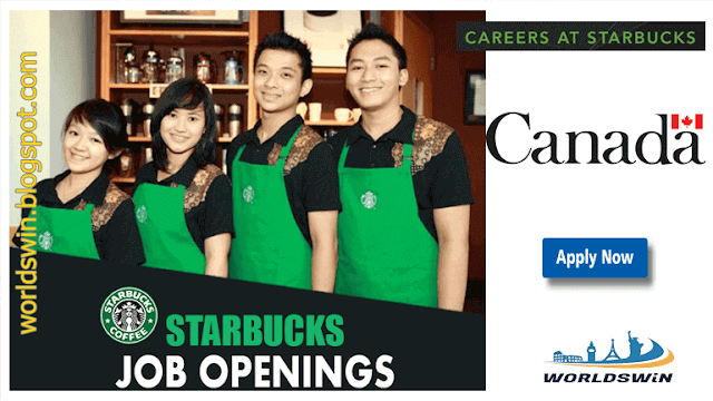 Shift Supervisor Barista Job Offers At Starbucks Stores In
