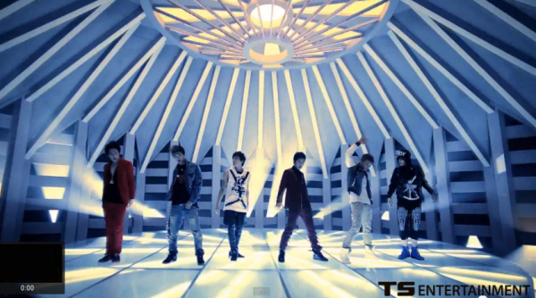 B.A.P releases mysterious new video clip, could there be another comeback?